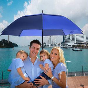 Oversize umbrella