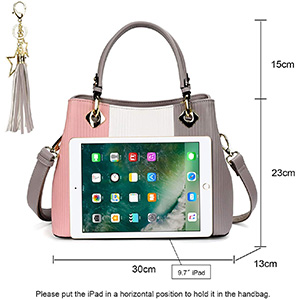 Fits 9.7 inch tablet
