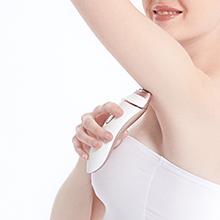 VOYOR Afeitadora Mujer Femenina Recortadora Electrica Bikini ...
