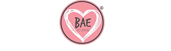 BAE Icons girts for girls
