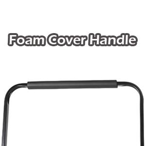 foam handle