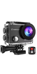 action camera 4k 20MP