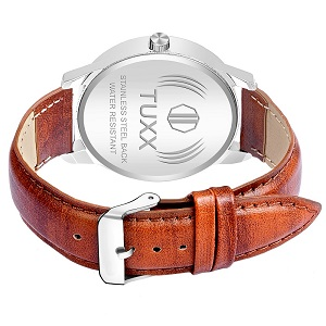 Synthetic Leather Strap
