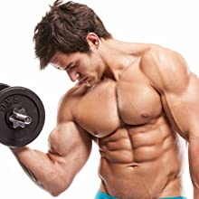 boost muscles testosterone