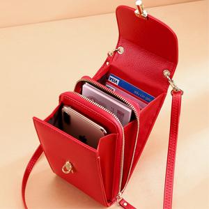 Crossbody kleine Handy Tasche