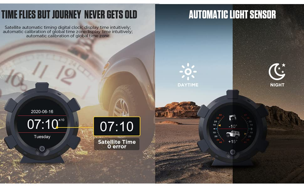 heads up display for cars