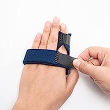 trigger finger splint