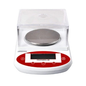 analytical balance precision scale weighing fristaden lab laboratory jewelry science 0.01g grams oz