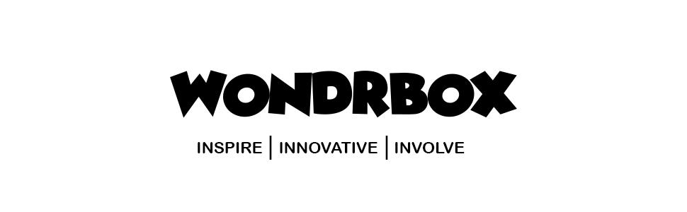 WONDRBOX SPN- SYB4D