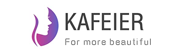 KAFEIER HAIR - The United States Trustworthy Brand, Its Your Best Choice to Get More Charming.