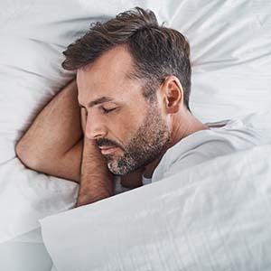 Sleep, Improved Energy
