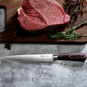 meat carving knife