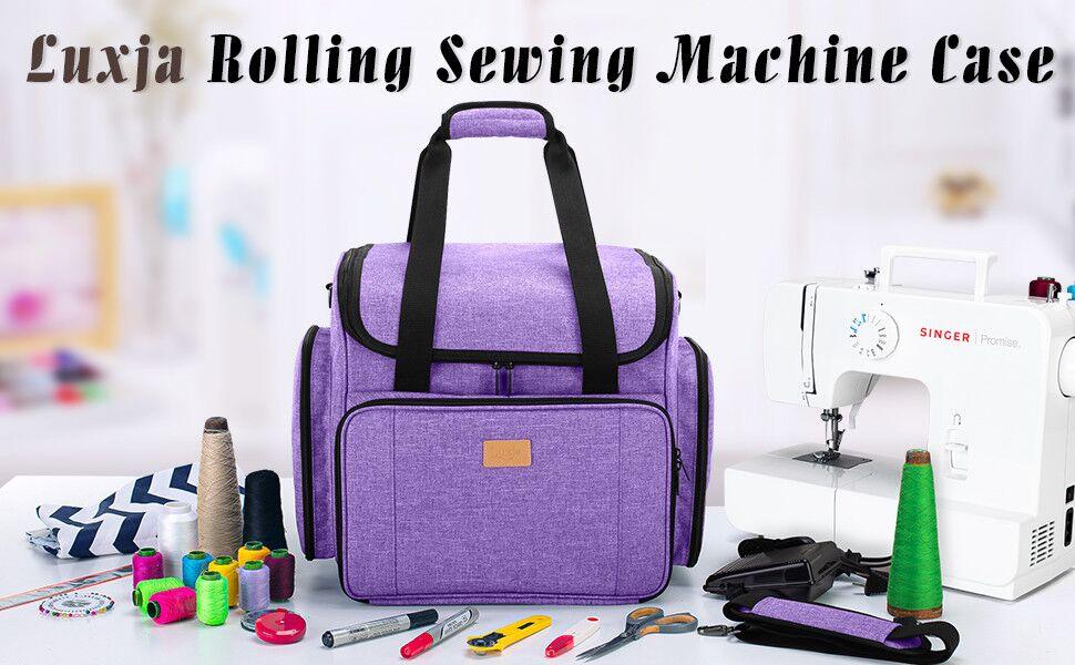 sewing machine case