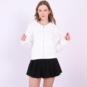 women hoodies zip up