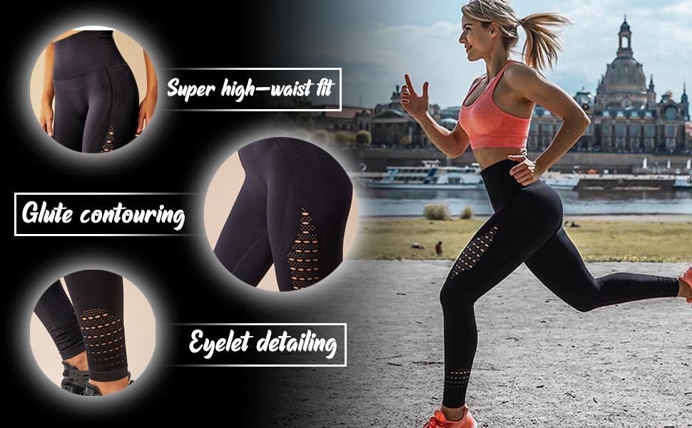 compression leggings women