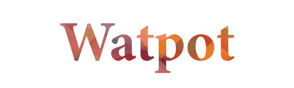 Watpot Travel Jewelry Organizer