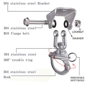 Parts & Hardware