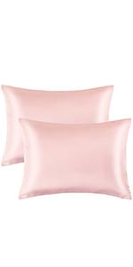 Satin Toddler Pillowcase
