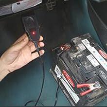 TONWON Conector de Ahorro de Memoria, Cable de Diagnóstico de Coche OBD2 y Cable de Ahorro de Memoria de ECU, Herramienta de Reemplazo de Batería de ...