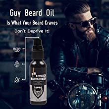 beard oil 50ml