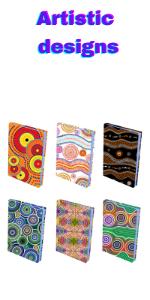 Artistic Pattern Prints