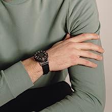 Bradley timepiece, Eone Bradley