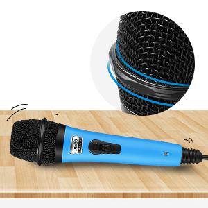 Dynamic Cardioid Home Karaoke Microphone