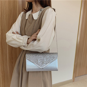 silver clutch purses for women evening