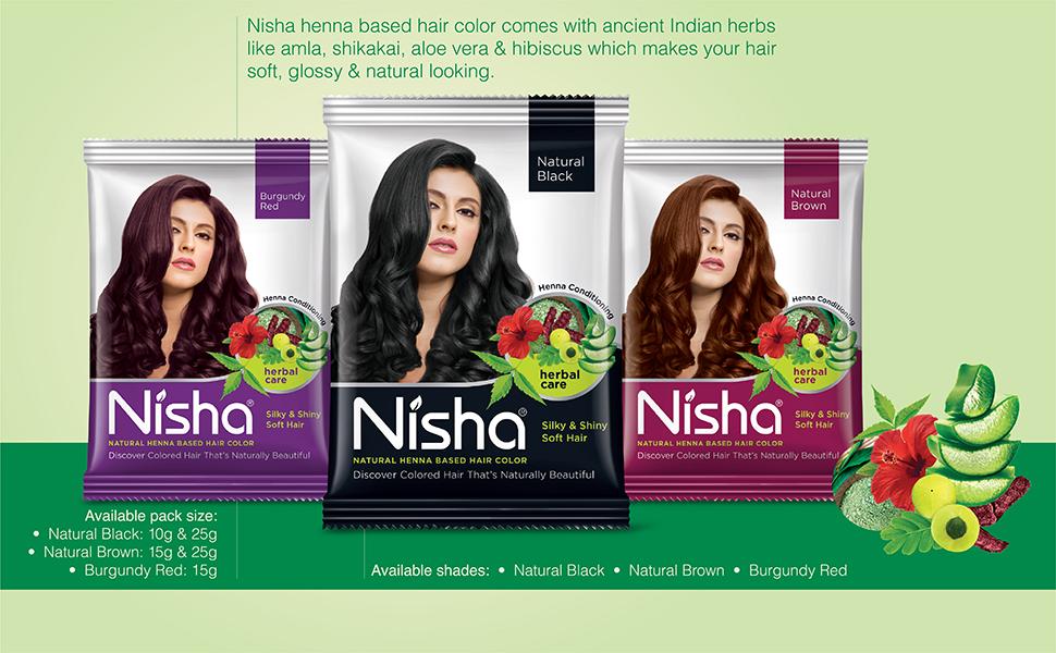 Nisha Reg