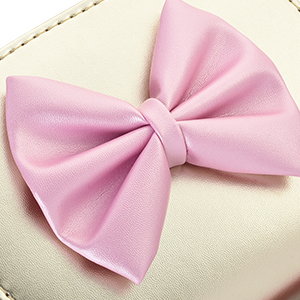 Exquisiter Bowknot