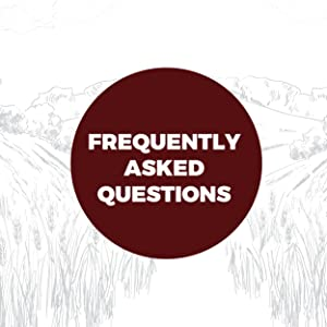 Frequently Asked Questions about product