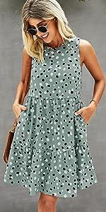ECOWISH Dress