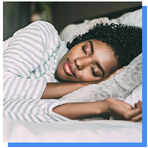 Anser Restful Sleep