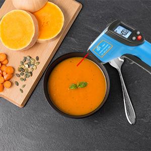 soap measuring