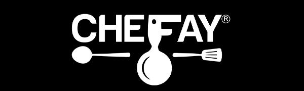 Chefay Logo