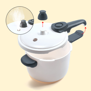 realistic cooking kitchen toy