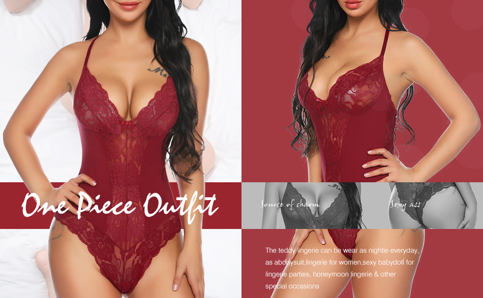 plus size bodysuit for women bodysuit ladies sexy outfits for women for sex crotchless lingerie
