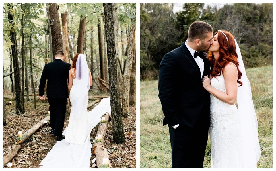 bridal veil 1 tier Ivory white plain elbow blusher waltz cut edge metal comb chapel cathedral length