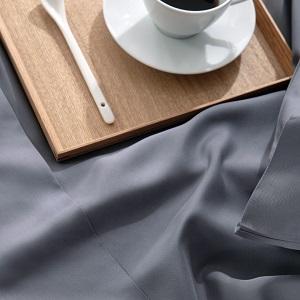 100% Bamboo Sheets 4 Piece Set, Pure Organic Bamboo Cooling Sheets Super Soft