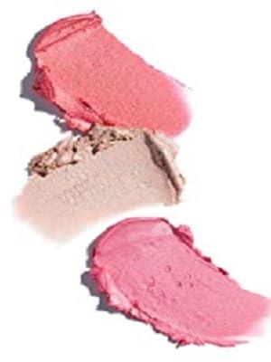 Julep Skip the Brush Crème-to-Powder Blush Stick blends easily