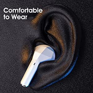 Comfortable to Wear