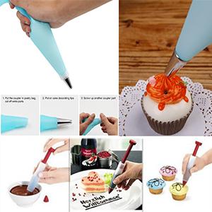 Accessoire pour gâteau - Plateau tournant