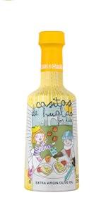 olive oil, casitas, virgin, children