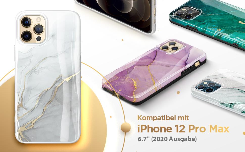 Gviewin Aurora Lite Series Kompatibel Mit Iphone 12 Pro Elektronik