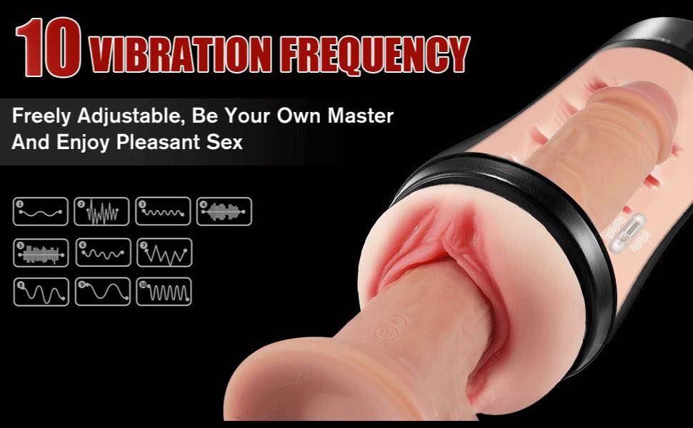 masturbator