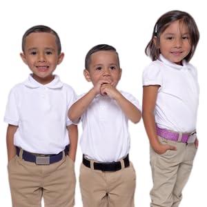kids school uniform belts