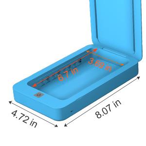 Phone Uv Sanitizer 18