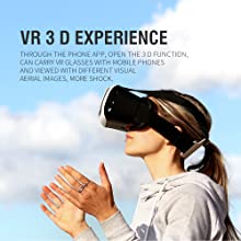 VR 3D Experience