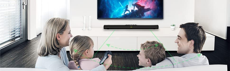 2.0 sound bar tv sound bar bluetooth soundbar sound bar with built in subwoofer bluetooth soundbar