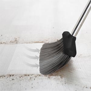easy sweeping not leak dust